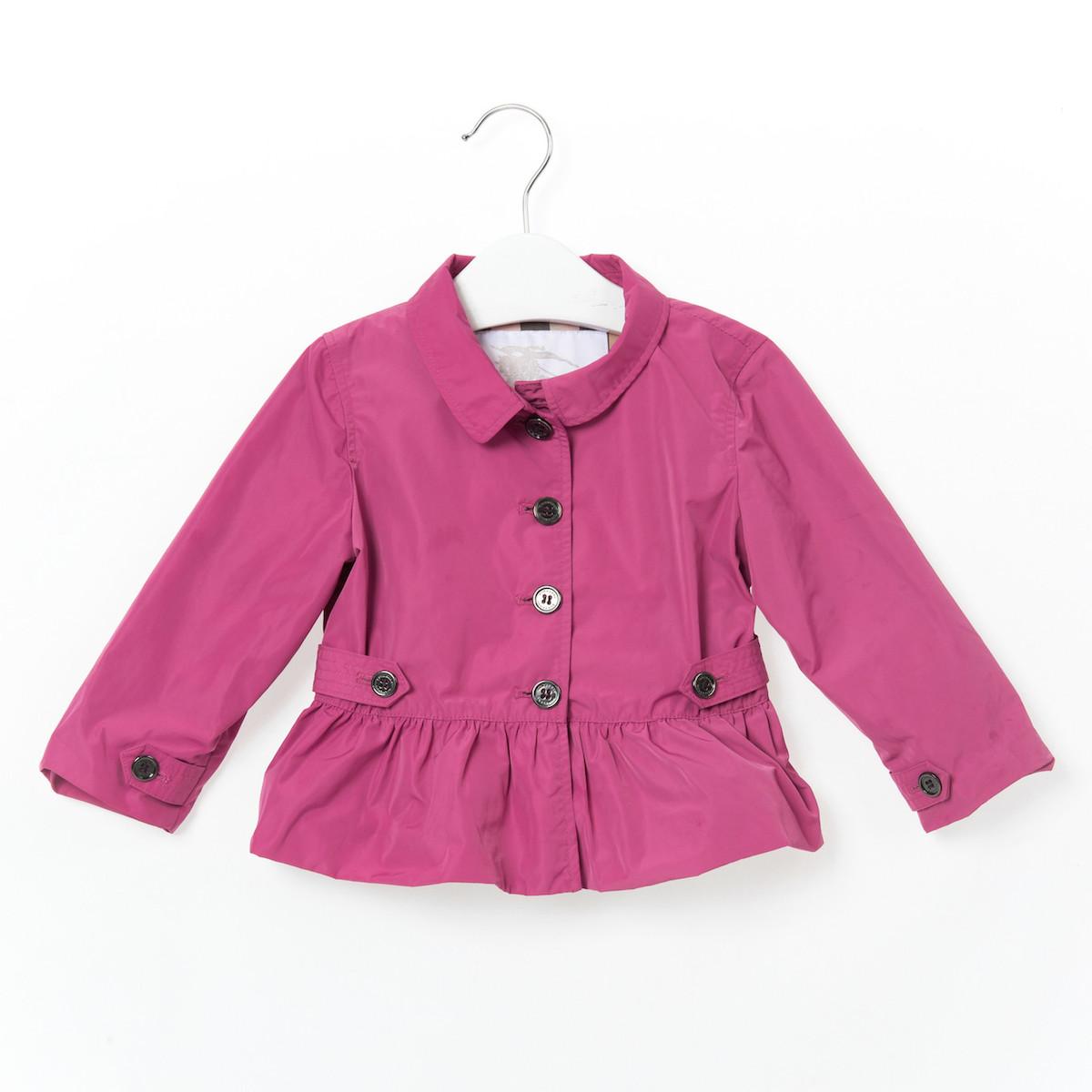 Pink Jacket 12M