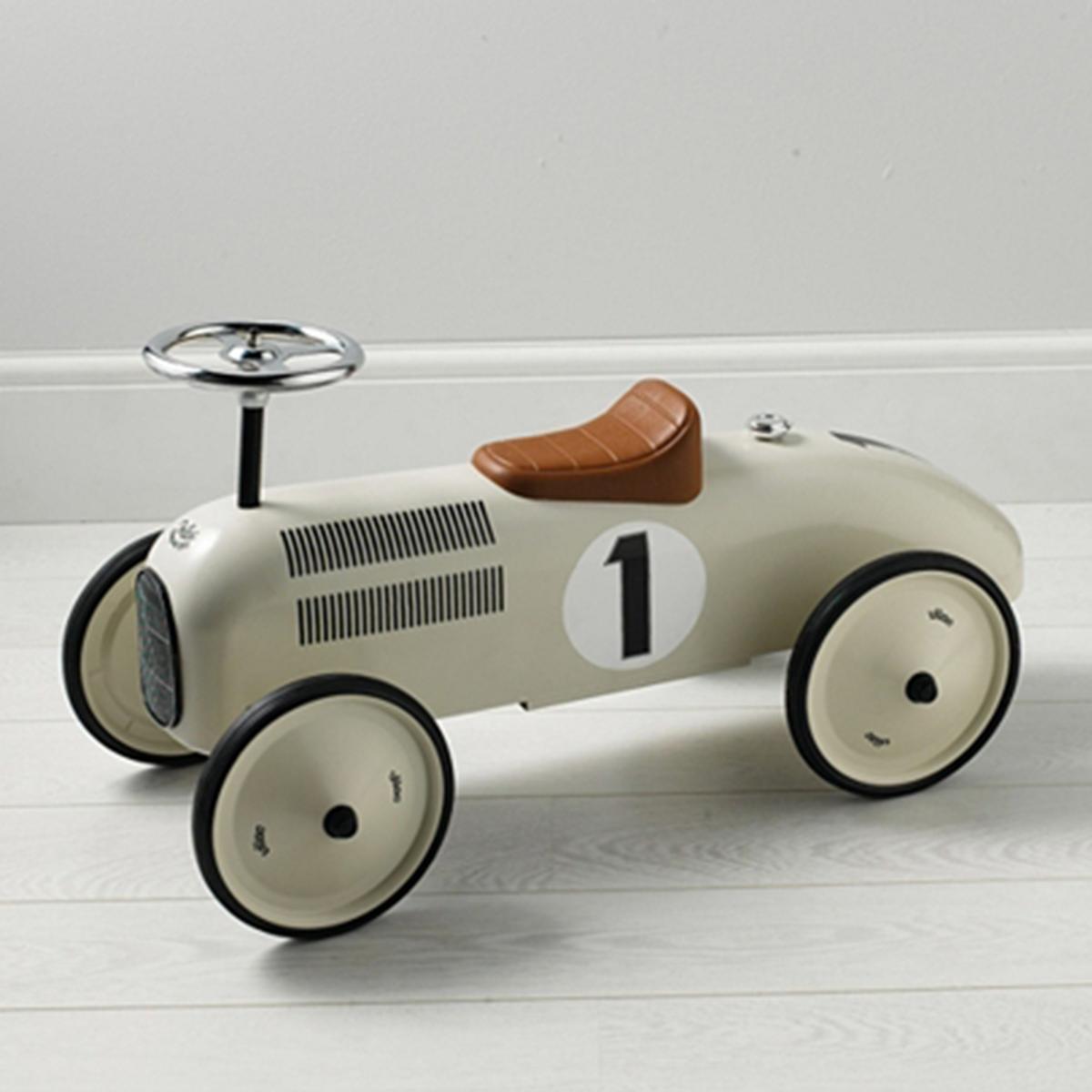 Ride-On Vintage Children\'s Toy Car - Find Love Buy